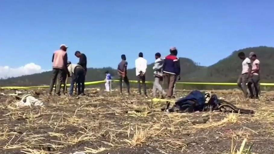 Georgetown Student Among Dead in Ethiopian Airlines Crash HOTnews