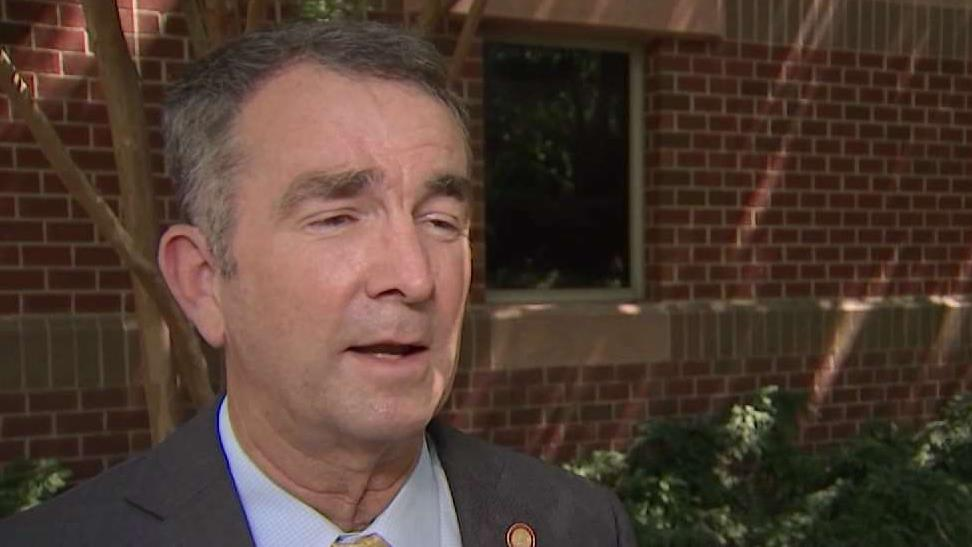 Northam's 'Listening Tour' Stops in Northern Virginia