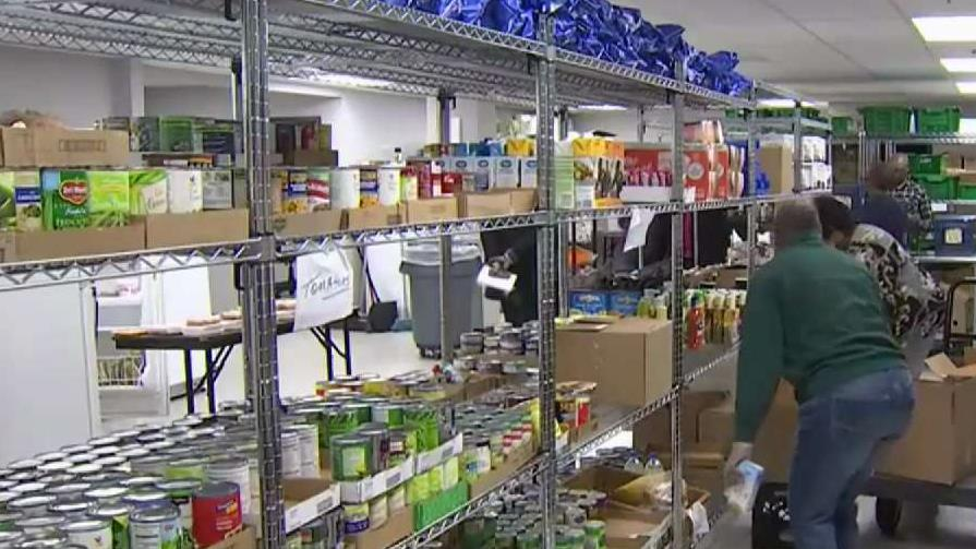 Prince George's Gov., Businesses Helping Furloughed Workers