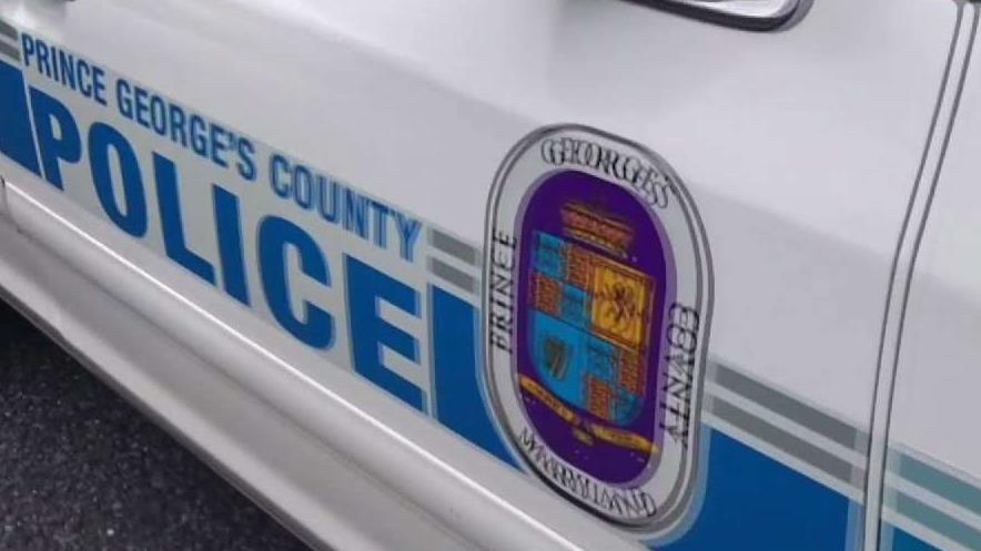 Maryland Officer Accused of Demanding Cash at Traffic Stop | NBC Washington