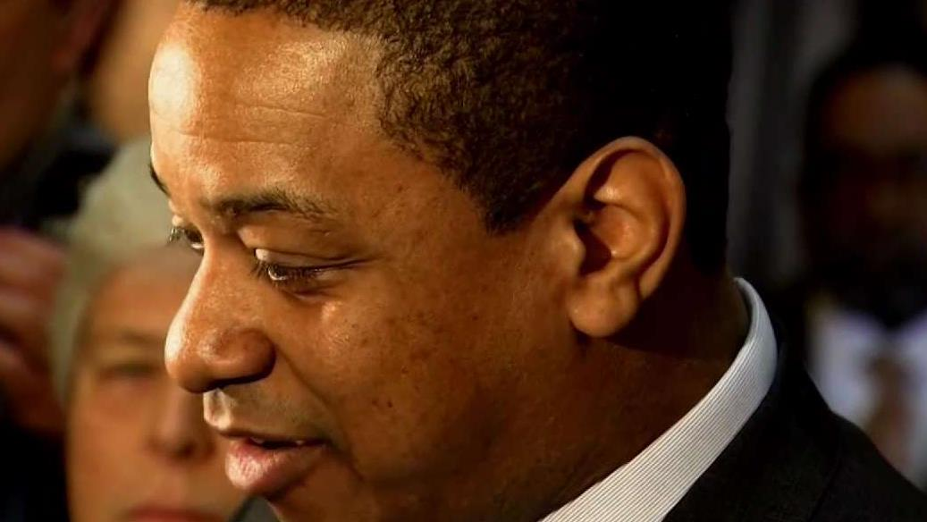 Second Woman Accuses Lt. Gov. Fairfax of Sexual Assault