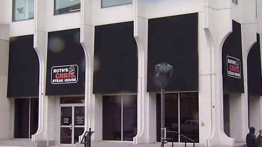Ruth's Chris Location to Temporarily Lose Liquor License | NBC Washington