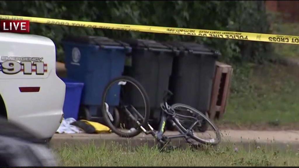 Teen Cyclist Critically Hurt in Bethesda Crash