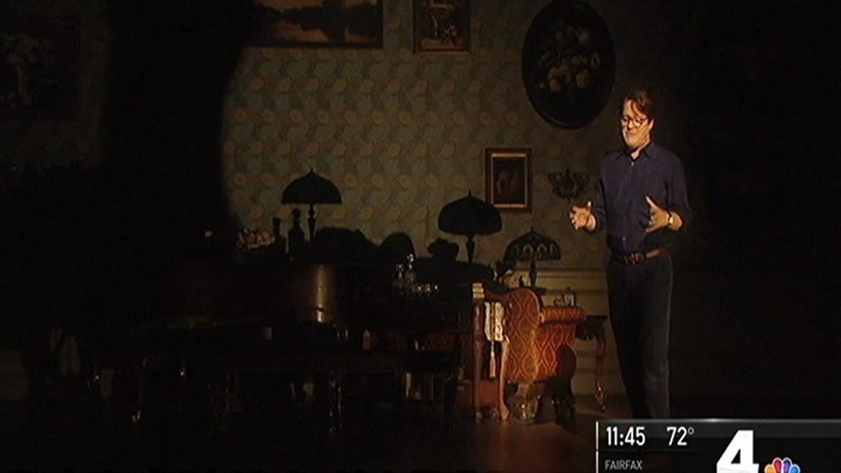 Tony Award-Winning Musical 'Fun Home' at National Theatre