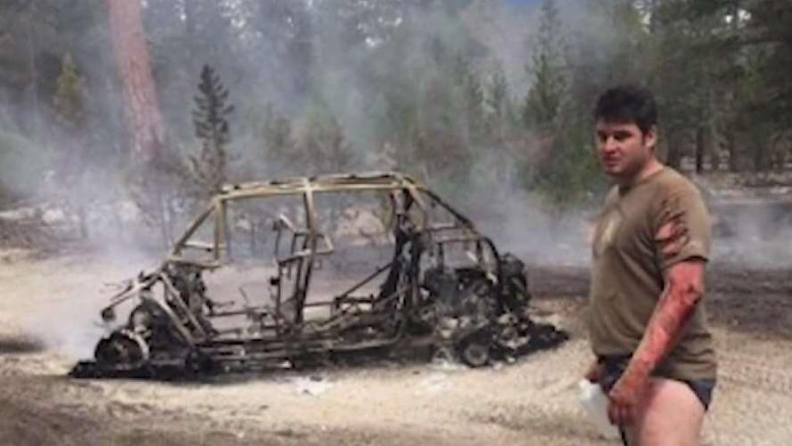 Lawsuits, Safety Experts Warn About Popular Off-Road Vehicle | NBC Washington