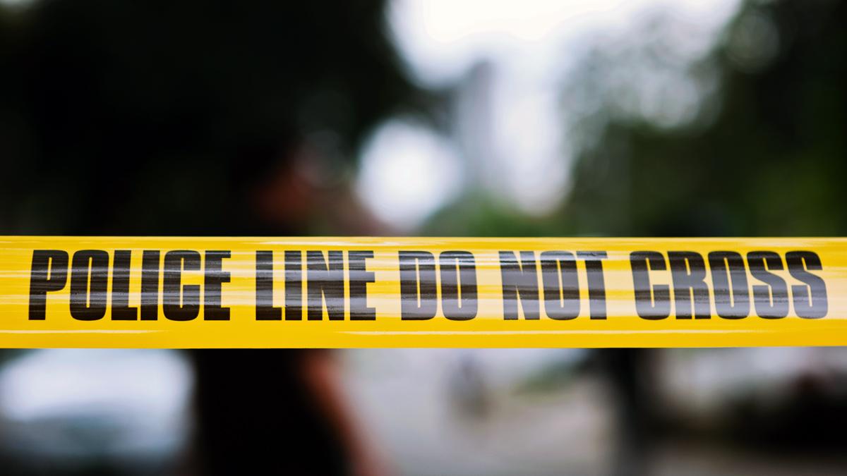 Police Investigate Man's Death in Hilcrest Heights