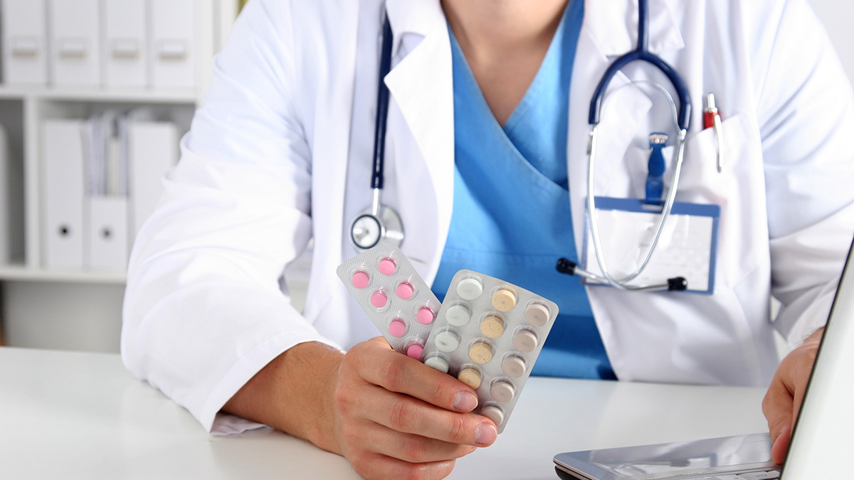 DC May Make Birth Control Available Without Prescription