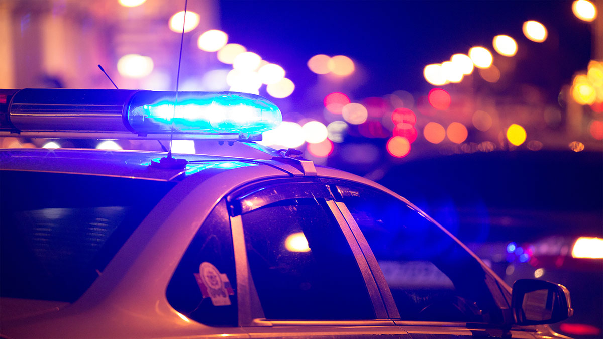 1 Dead, 1 Hurt in Possible Drunk Driving Crash: MD Police