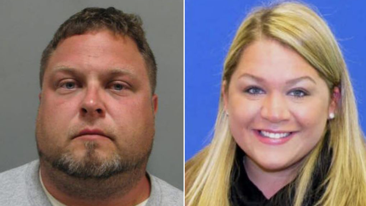 Man Accused of Killing Pregnant Teacher Found Dead in Cell